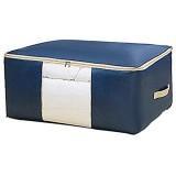 Anyiruo Sac de rangement portable pour vêtements - Grande capacité - Organisateur de rangement sous le lit
